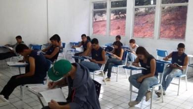 Photo of Chapada: IF Baiano abre inscrições para processo seletivo de cursos técnicos; são 2.855 vagas disponíveis
