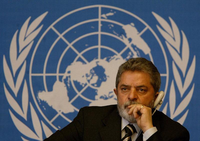 #Brasil: ONU se pronuncia oficialmente e diz que Lula tem direito de ser candidato