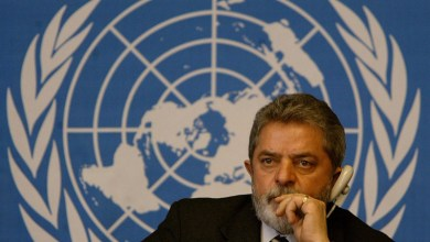 Photo of #Brasil: ONU se pronuncia oficialmente e diz que Lula tem direito de ser candidato
