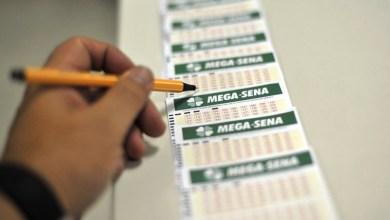 Photo of #Brasil: Mega-Sena acumula de novo e pode pagar R$ 38 milhões na quarta-feira