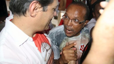 """Photo of Suíca diz que """"crescimento de Haddad vai surpreender o país"""""""