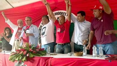 Photo of Suíca pede que candidatos ao Senado da chapa de Rui atuem por políticas rurais durante agenda com MST