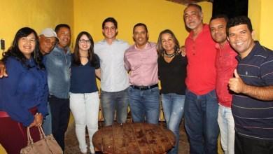 Photo of Chapada: Candidato a deputado estadual do PSB destaca atuação de prefeito petista em Itaetê