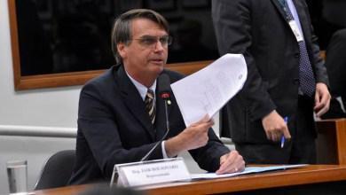 Photo of #Brasil: STF marca para próxima semana análise de denúncia contra Jair Bolsonaro