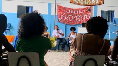 """Photo of """"Decreto sobre povos e comunidades tradicionais deve ser mantido"""", diz Valmir em encontro do Enegrecer"""