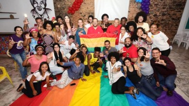 Photo of Em encontro com grupos LGBTI+, Valmir diz que Rui pode vencer pleito no primeiro turno