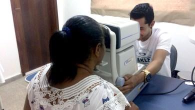 Photo of Chapada: Exames oftalmológicos são oferecidos gratuitamente para a população de Itaetê