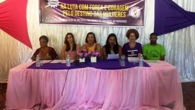 Photo of Quitéria diz que Ronda Maria da Penha precisa chegar em todas as regiões da Bahia