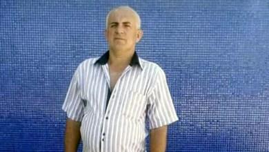 Photo of Chapada: Vereador de Canarana morre após ser atingido por tiro em povoado do município