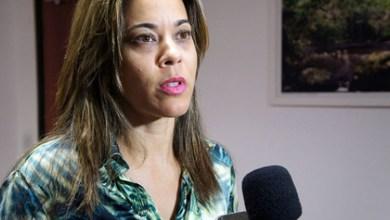 Photo of #Bahia: Maria Quitéria defende mais apoio às mulheres do campo vítimas de violência