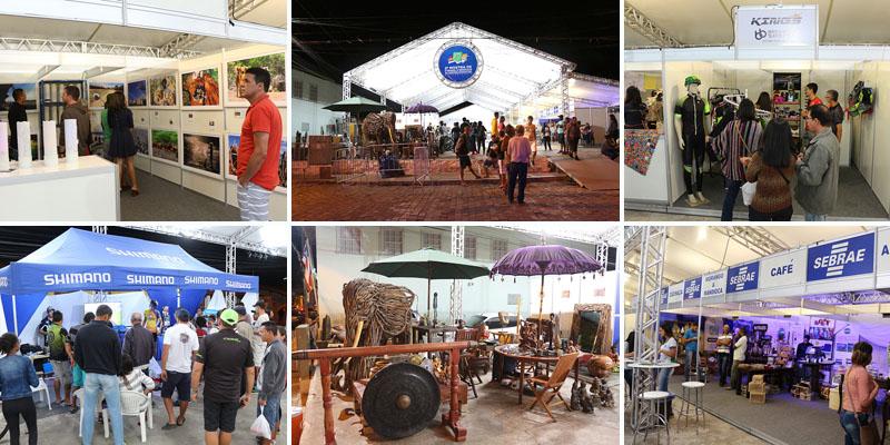 Terceira Mostra de Turismo e Negócios da Chapada Diamantina acontece em Mucugê entre 7 e 9 de setembro