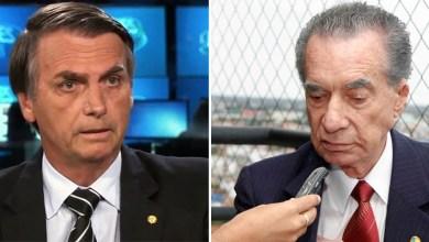 Photo of #Eleições2018: Ex-governador da Bahia, João Durval declara apoio a Jair Bolsonaro para presidente