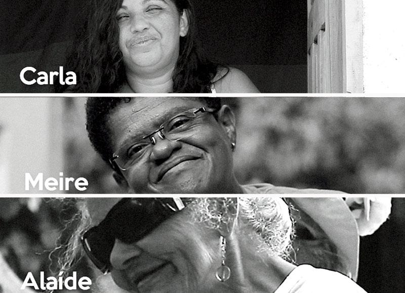 #Vídeo: Filme sobre mulheres de Nova Redenção tem campanha de financiamento para ser finalizado