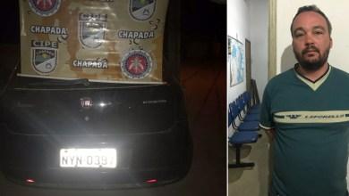 Photo of Chapada: Funcionário público suspeito de aplicar golpe é preso em Brotas de Macaúbas