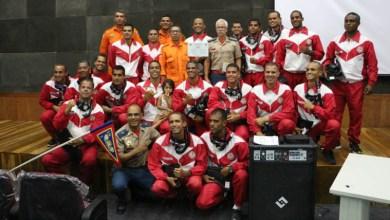 Photo of #Bahia: Corpo de Bombeiros certifica 18 militares no curso de salvamento aquático