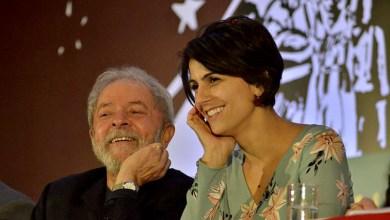 Photo of #Brasil: Manuela D'Ávila deve ser anunciada pelo PT como vice na chapa de Lula