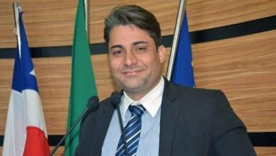 Photo of Vereador de Vitória da Conquista é afastado do cargo após operação da Polícia Federal