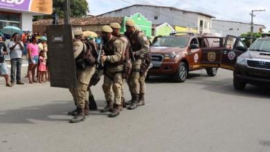 Photo of Chapada: Polícia Militar registra redução de homicídios no município de Itaberaba