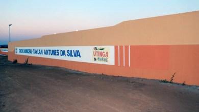 Photo of Chapada: Educação Básica em Utinga é analisada pelo prefeito Joyuson Vieira