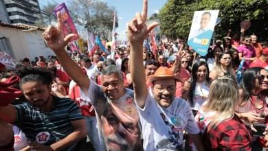 Photo of Haddad e Manu formam a chapa que a esquerda precisava para retomar a presidência, diz Valmir