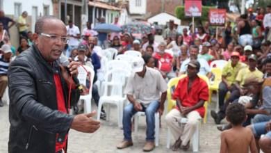 """Photo of """"Rui deve estadualizar o processo de reforma agrária e fazer o que Bolsonaro não faz"""", diz Suíca"""