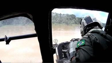 Photo of #Mundo: PCC pretende avançar com atividades criminosas pela região amazônica