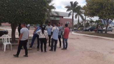Photo of Chapada: Município de Barra da Estiva recebe exames práticos do Ciretran de Brumado