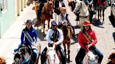 Photo of Chapada: Concurso de rainha e princesas da Festa dos Vaqueiros de Nova Redenção está com inscrições abertas