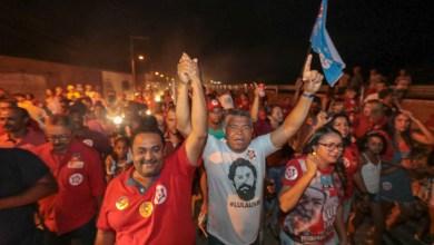 """Photo of """"Teremos os governos estadual e federal, diz Valmir durante agenda com o prefeito de Abaré"""