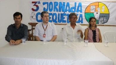 Photo of Chapada: Presidente de associação de produtores rurais de Utinga acredita na diversificação de cultura