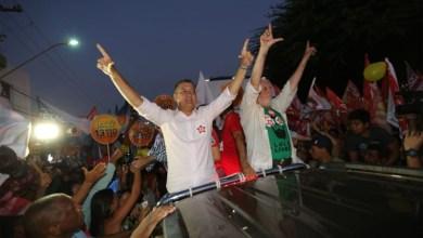 """Photo of Em Irecê, Rui Costa realiza maior ato de campanha: """"Agradeço a confiança"""""""