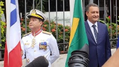 """Photo of #Salvador: """"Brasil tem que se tornar uma grande família"""", diz Rui durante ato do 7 de Setembro"""