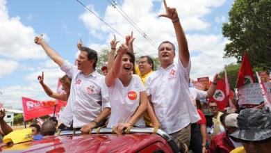 Photo of #Eleições2018: Fernando Haddad participa de caminhada em Salvador nesta sexta