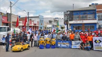 Photo of Chapada: Itaberaba tem programação especial para a Semana Nacional de Trânsito