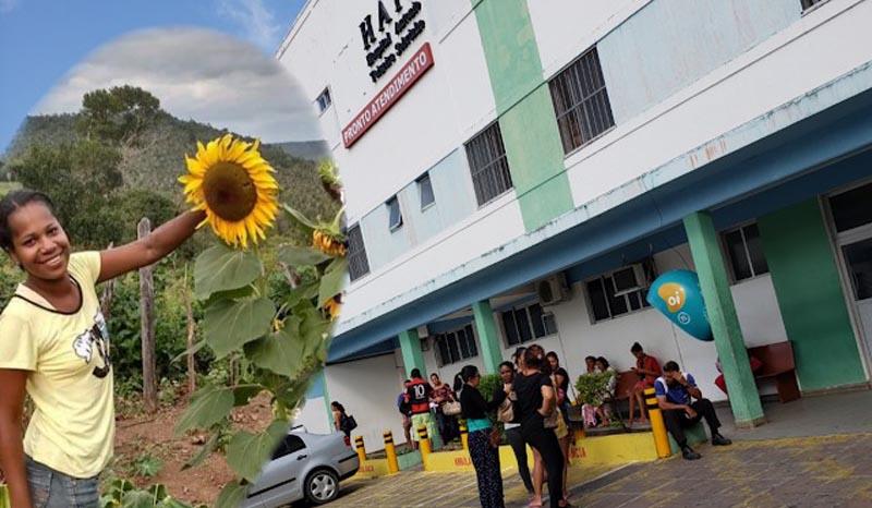Chapada: Jovem morre em Jacobina durante espera de vaga em hospital na capital