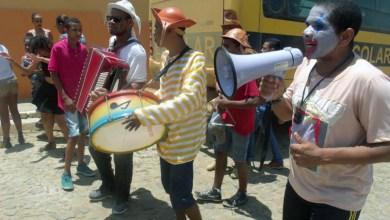 Photo of Chapada: Caravana itinerante de teatro passa por Utinga no fim de setembro; saiba mais