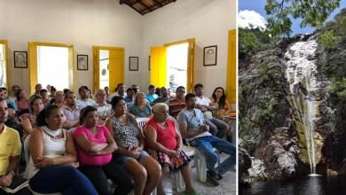 Photo of Chapada: MP promove reunião para discutir preservação de cachoeira e qualidade da água em Jacobina