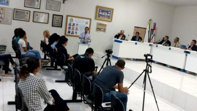 Photo of Chapada: Câmara de Vereadores de Seabra aprova o Dia Municipal do Espiritismo