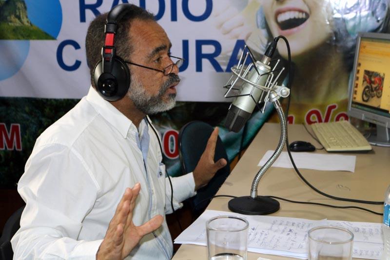 Chapada: Prefeito de Utinga fala sobre resultados da saúde no município após 21 meses de governo