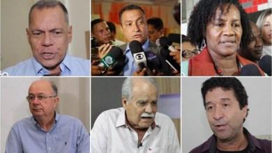 Photo of #Eleições2018: TVE e Educadora FM realizam debate entre os candidatos ao governo do Estado