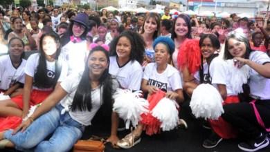 Photo of Itaberaba: Prefeitura comemora Dia das Crianças com parque de diversões, lanche e distribuição de lembranças