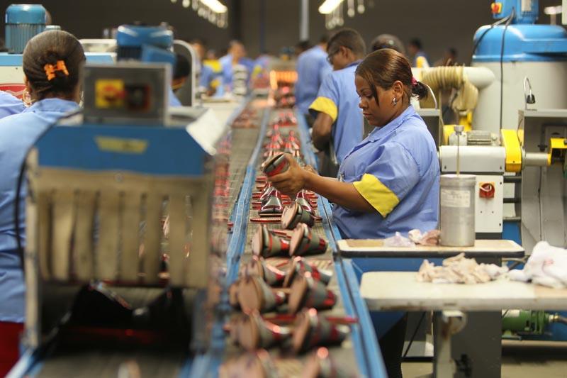 375a2a21d Setor calçadista investiu R  80 milhões nos últimos 4 anos na Bahia ...