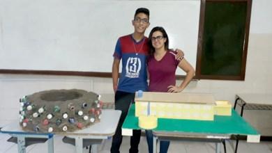 Photo of #Bahia: Estudante baiano é um dos vencedores no Prêmio Jovem Cientista; saiba mais
