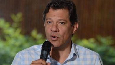 """Photo of #Brasil: Haddad deseja """"boa sorte"""" a Bolsonaro e diz que está com coração leve"""