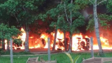 Photo of #Brasil: Ministro do Meio Ambiente faz declaração sobre ataques ao ICMBio e ao Ibama