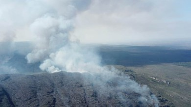 Photo of #Chapada: Parque Nacional extingue focos de incêndios ativos; monitoramento e rescaldo permanecem em algumas regiões