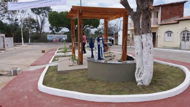 4e7bac8fd O prefeito Ricardo Mascarenhas destacou que capacitar os espaços públicos  faz parte do projeto de sucesso que a gestão vem implantando há quase dois  anos de ...