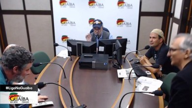 Photo of #Brasil: Jornalista se demite ao vivo sob alegação de ter sido censurado em rádio no Rio Grande do Sul