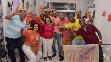 Photo of #Eleições2018: Eleita deputada, Lídice comemora desempenho do PSB nas urnas