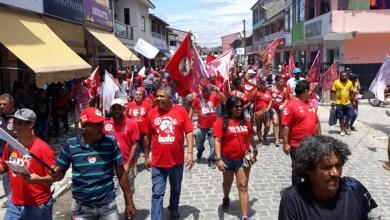 Photo of Valmir destaca o processo de campanha e pede paz para o domingo de eleição